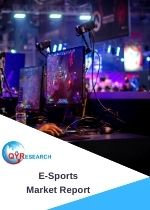 Global E Sports Market Size Status and Forecast 2020 2026
