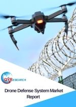 Global and United States Drone Defense System Market Insights Forecast to 2026