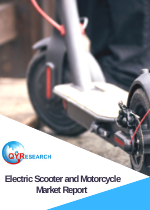 Global Electric Scooter and Motorcycle Market Research Report 2020