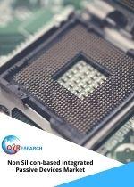 Non Silicon based Integrated Passive Devices Market