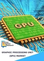 Graphic Processing Unit Market