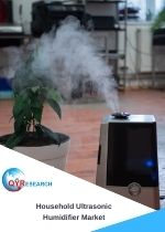 Household Ultrasonic Humidifier Market
