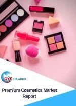 Global Premium Cosmetics Market Research Report 2021