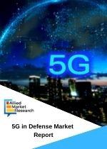 5G in Defense Market
