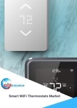 Smart WiFi Thermostats Market
