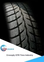 Crossply OTR Tires Industry