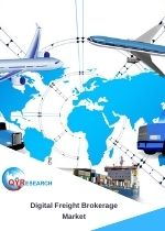 Digital Freight Brokerage Market