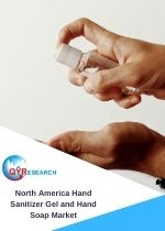 North America Hand Sanitizer Gel and Hand Soap Market
