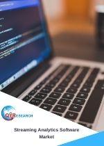 Streaming Analytics Software Market