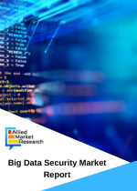 Big Data Security Market