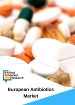 European Antibiotics Market