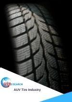 AUV Tire Market