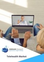 Telehealth Market By Component Services Hardware and Software Application Teleradiology Tele consultation Tele ICU  Tele stroke Tele psychiatry Tele dermatology End Users Hospitals and Clinics Diagnostic Centers Home Care and Others Geography North America Europe APAC and RoW Global Forecast up to 2026