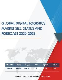 Global Digital Logistics Market Size Status and Forecast 2020 2026