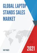 Global Laptop Stands Sales Market Report 2021