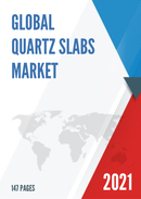 Global Quartz Slabs Market Insights and Forecast to 2027