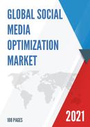 Global Social Media Optimization Market Size Status and Forecast 2021 2027