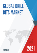 Global Drill Bits Market Insights and Forecast to 2027