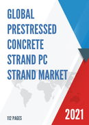 Global Prestressed Concrete Strand PC Strand Market Insights and Forecast to 2027