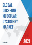 Global Duchenne Muscular Dystrophy Market Insights and Forecast to 2027