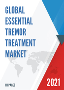 Global Essential Tremor Treatment Market Insights and Forecast to 2027