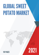 Global Sweet Potato Market Insights and Forecast to 2027