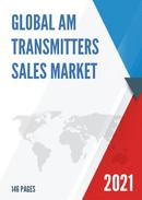 Global AM Transmitters Sales Market Report 2021