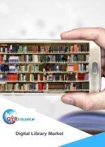 Digital Library Market