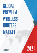 Global Premium Wireless Routers Market Insights and Forecast to 2027
