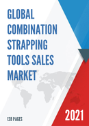 Global Combination Strapping Tools Sales Market Report 2021