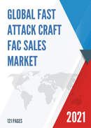 Global Fast Attack Craft FAC Sales Market Report 2021