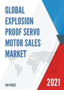 Global Explosion Proof Servo Motor Sales Market Report 2021