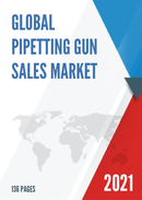Global Pipetting Gun Sales Market Report 2021