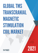Global TMS Transcranial Magnetic Stimulation Coil Market Insights and Forecast to 2027