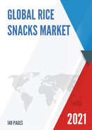 Global Rice Snacks Market Insights and Forecast to 2027