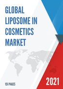 Global Liposome in Cosmetics Market Insights and Forecast to 2027