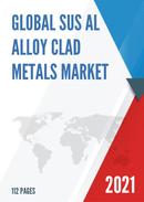 Global SUS Al alloy Clad Metals Market Insights and Forecast to 2027