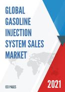 Global Gasoline Injection System Sales Market Report 2021