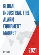 Global Industrial Fire Alarm Equipment Market Research Report 2021