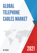 Global Telephone Cables Market Research Report 2021