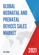 Global Neonatal and Prenatal Devices Sales Market Report 2021