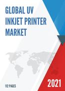 Global UV Inkjet Printer Market Insights and Forecast to 2027