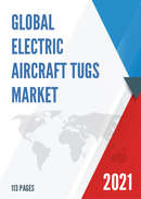 Global Electric Aircraft Tugs Market Insights and Forecast to 2027