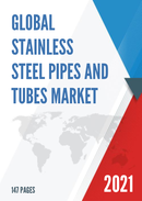 Global Stainless Steel Pipes and Tubes Market Insights and Forecast to 2027