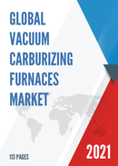 Global Vacuum Carburizing Furnaces Market Insights and Forecast to 2027