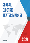 Global Electric Heater Market Insights and Forecast to 2027