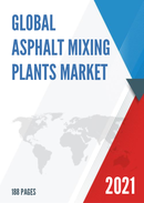 Global Asphalt Mixing Plants Market Insights and Forecast to 2027