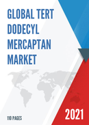 Global Tert Dodecyl Mercaptan Market Insights and Forecast to 2027