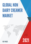 Global Non Dairy Creamer Market Insights and Forecast to 2027