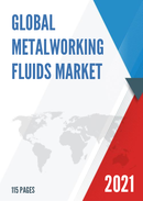 Global Metalworking Fluids Market Insights and Forecast to 2027